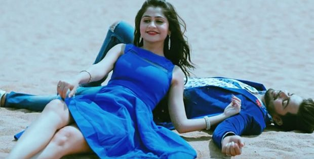 Priya Re odia music video