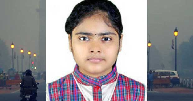 Priyanka Panda APJ Abdul Kalam IGNITE award
