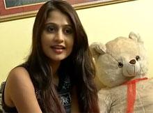 Punam Mishra actress