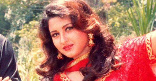 Rachana Banerjee Ollywood