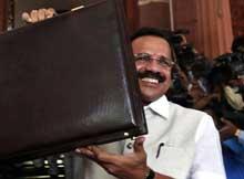 Railway Budget 2014-15