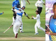 Rashmi Gudia Jharkhand U-19 Women's cricket team