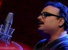 Ratikant Satpathy singer
