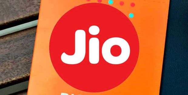 Reliance Jio 4G in Odisha