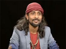 Rituraj Mohanty OTV Interview