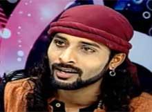 Rituraj Mohanty Odisha Singer