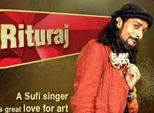 Rituraj Mohanty