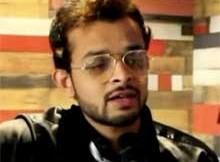 Sagar Tripathy odia singer