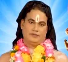 Sankar as Sarathi Baba