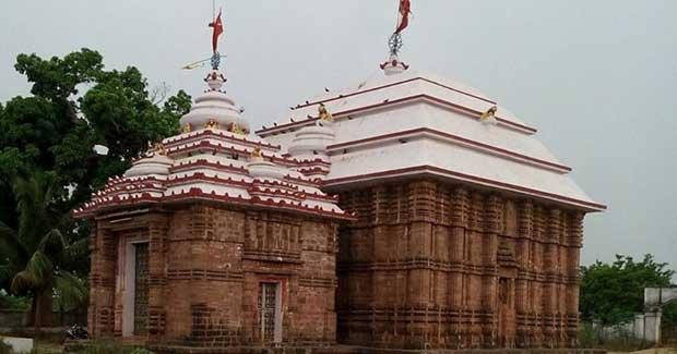 Sarana Srikhetra