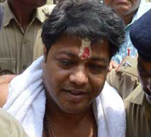 Sarathi Baba latest photo