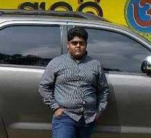 Sarathi son Satyam Raul