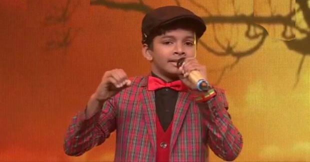 Satyajeet Jena singer