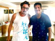 Shakti Kapoor in Odia Jatra party Eastern Opera