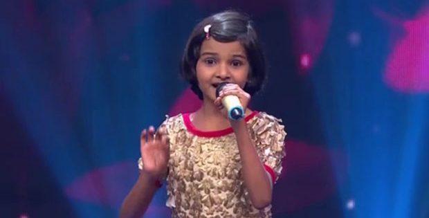 Shaktiswaroopa Panda Odisha singer