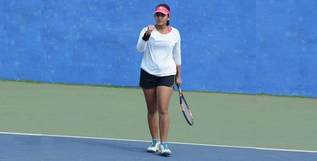 Shilpi Swarupa Das Tennis Player