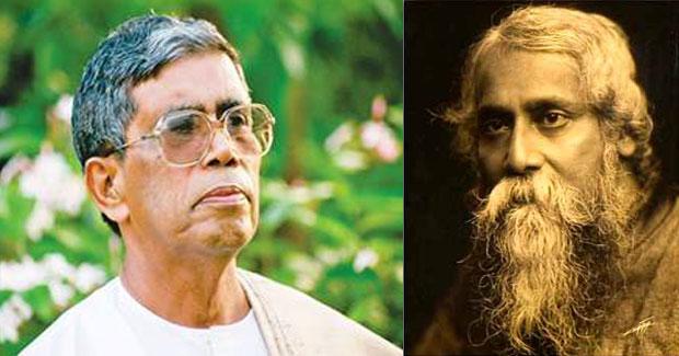 Sitakant Mahapatra Tagore Peace Award