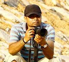 Snehasis Das odia filmmaker