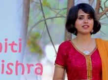 Sniti Mishra singer