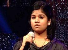 Sonal Panda singer
