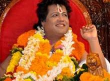 Srimad Sarathi Baba
