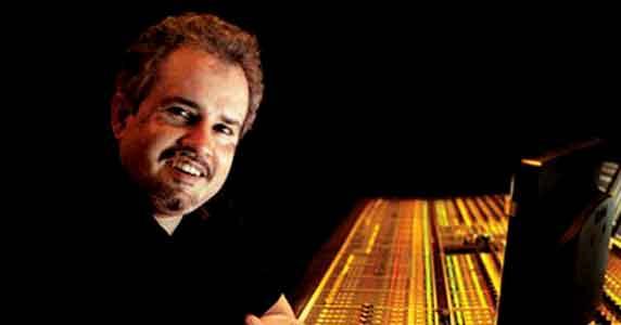 Subash Sahoo sound designer