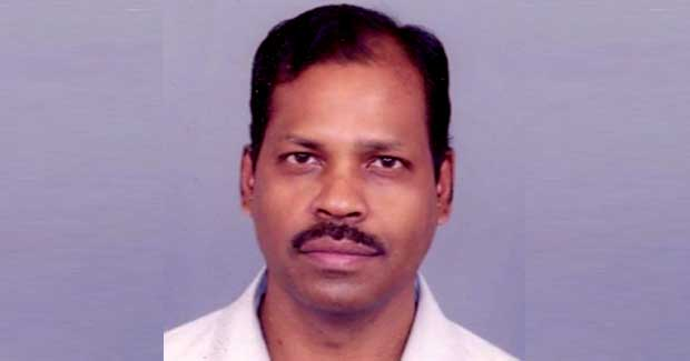 Subhash Chandra Khuntia IAS