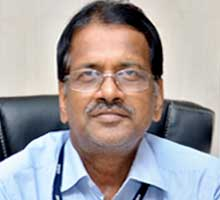 Subhash Chandra Parija