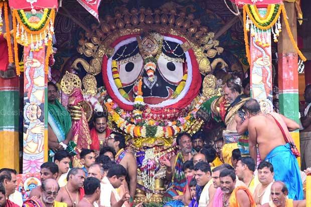 Suna Besha Jagannath