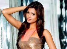Sushrii Shreya Mishraa Miss India 2015
