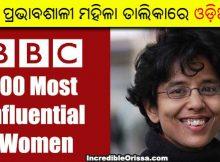 Susmita Mohanty