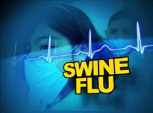 Swine Flu in Bhubaneswar