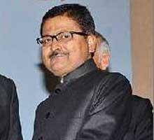 Tapan Jyoti Ghosh CBI officer