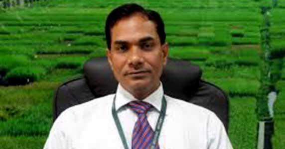 Trilochan Mohapatra scientist