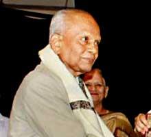 Trilochan Pradhan Kalinga Samman 2014