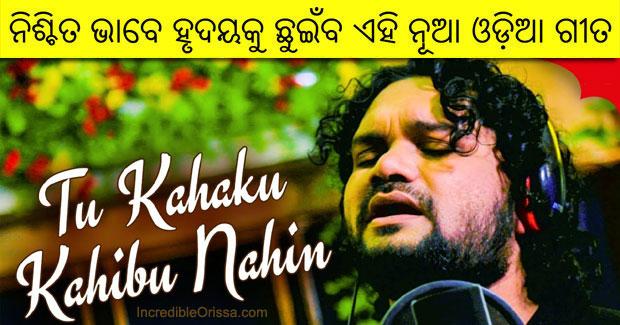 Tu Kahaku Kahibu Nahin song
