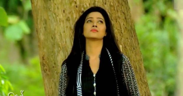 Varsha Priyadarshini in Romeo Juliet film