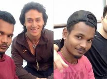 Vikram Swain from Odisha to Bollywood