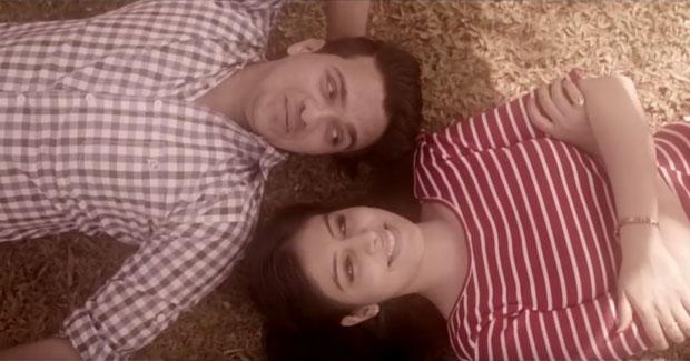 Zindagi Mujhe Pukare music video
