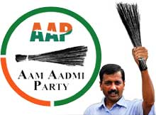 Aam Aadmi Party (AAP) Odisha