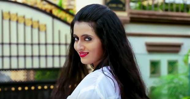 Anubha Sourya in Revenge film