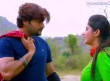 anubhav and jhilik in Agastya song