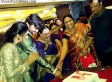 Anubhav Mohanty birthday photo