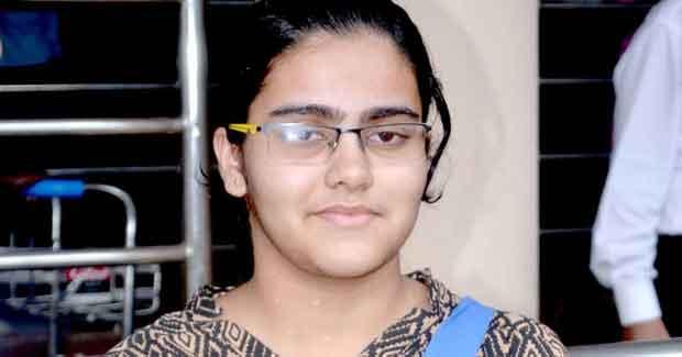 Anwesha Mishra chess player