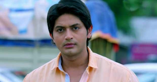Arindam odia hero