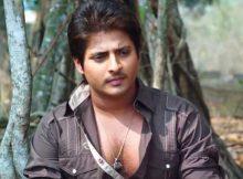 Babushan in Sweet Heart film