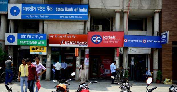 Banks India