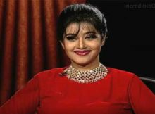 Barsha Priyadarshini
