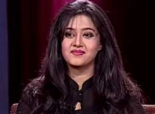 Barsha Priyadarshini interview