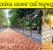bhubaneswar park acupressure walkway